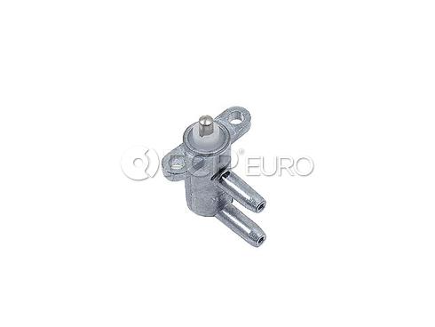 Mercedes Steering Column Lock Vacuum Valve - Genuine Mercedes 0004600284