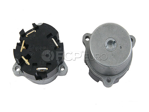 Mercedes Ignition Switch Kit - Genuine Mercedes 0004620693