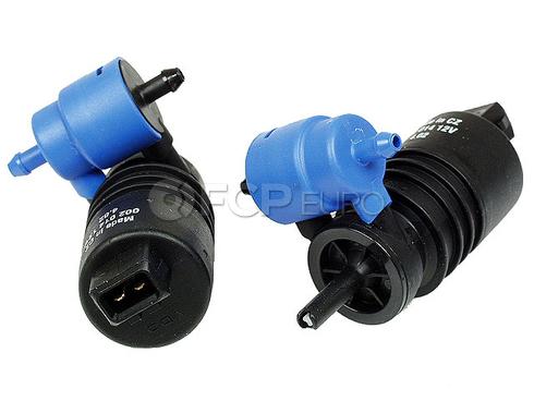 Saab Windshield Washer Pump (9-5) - Scan Tech 4832903