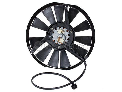 Mercedes Cooling Fan Motor - Bosch 0130701229