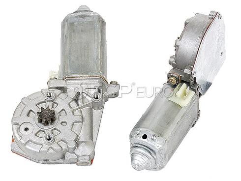 Mercedes Power Window Motor - Bosch 0130821016