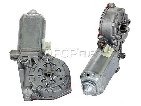 Mercedes Power Window Motor - Bosch 0130821017