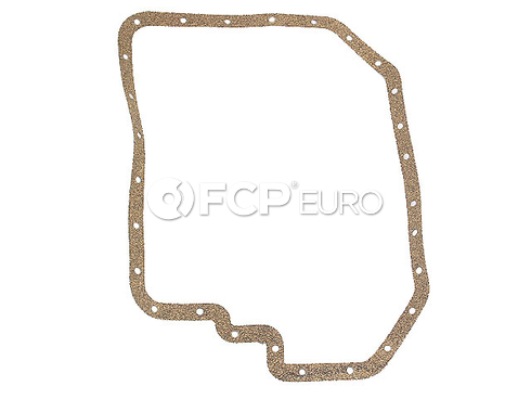 BMW Oil Pan Gasket Lower (750iL 850CSi 850Ci 850i) - Goetze 11131710195