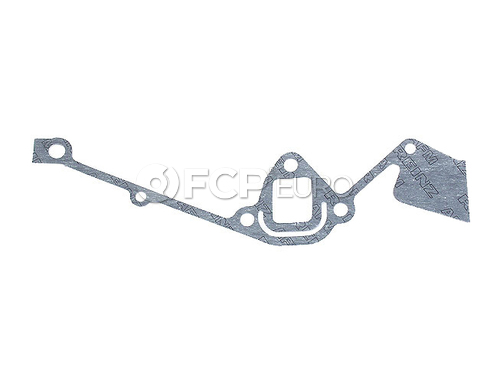 BMW Engine Timing Cover Gasket (320i 318i 2002 2002tii 1602) - Reinz 11141727980