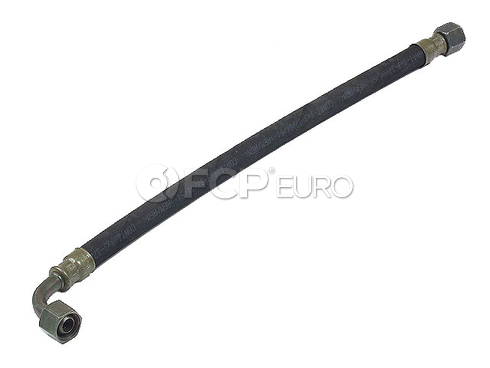 Mercedes Transmission Oil Cooler Hose Right - CRP 0209973982