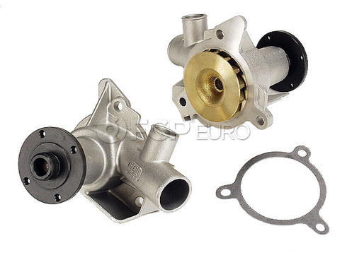 BMW Water Pump (Dual Inlet) - Hepu 11519071562