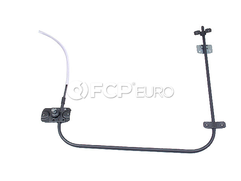 VW Window Regulator (Transporter Campmobile) - Euromax 211837501