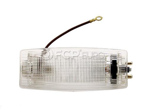 Mercedes Dome Light (450SLC 450SEL) - Genuine Mercedes 0008252301