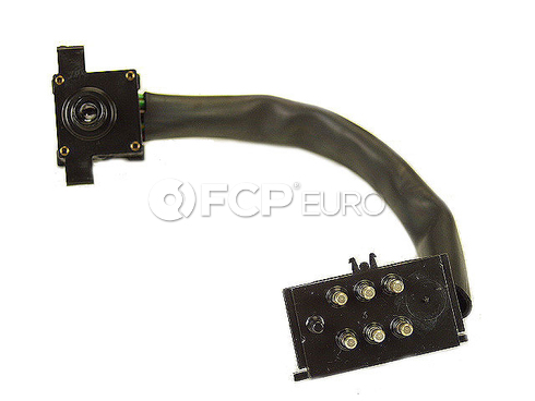 Mercedes Blower Control Switch - Genuine Mercedes 0008353706