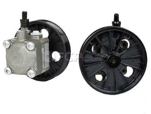 Volvo Power Steering Pump (S40 V40) - ZF (OEM) 8251733