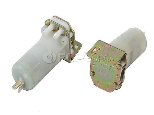 Mercedes Windshield Washer Pump - VDO 0008693021