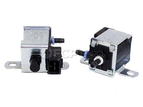 BMW Air Pump Vacuum Control Valve - Pierburg (OEM) 11741742711