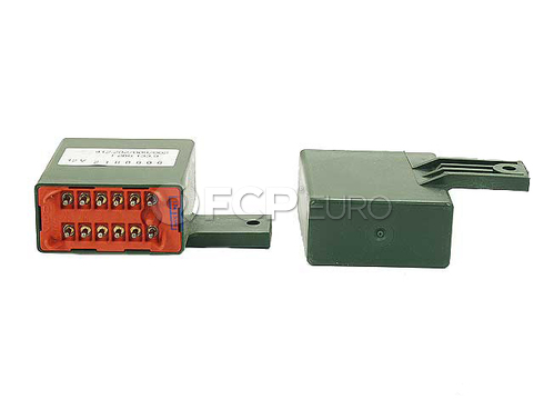 BMW Idle Control Unit - Programa 13411286133