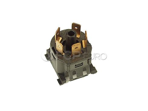 VW Audi Blower Control Switch - Economy 321959511