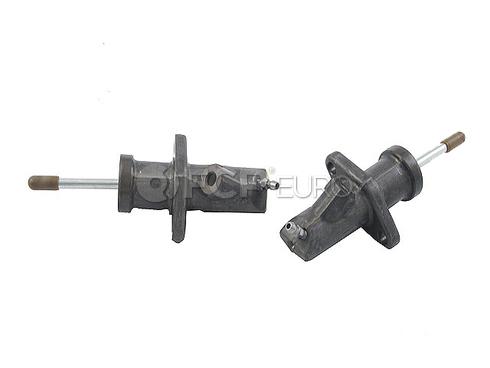 BMW Clutch Slave Cylinder (M5) - FTE (OEM) 21522282055