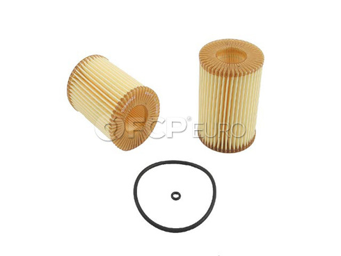 Mercedes Oil Filter - OP Parts 11533001