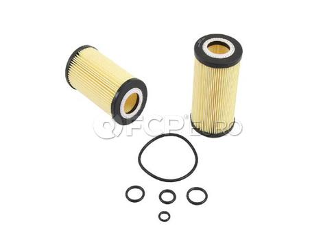 Mercedes Oil Filter - OP Parts 11533006