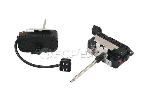 Mercedes Windshield Wiper Motor - Bosch 0390206200