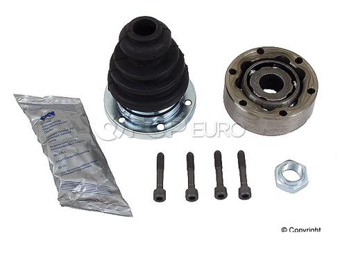 Audi Drive Shaft CV Joint Kit - GKNLoebro 443498103