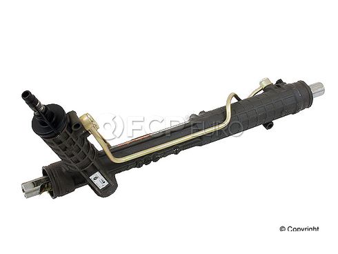 BMW Steering Rack Complete Unit (525i 528i 530i) ZF - 32136751745