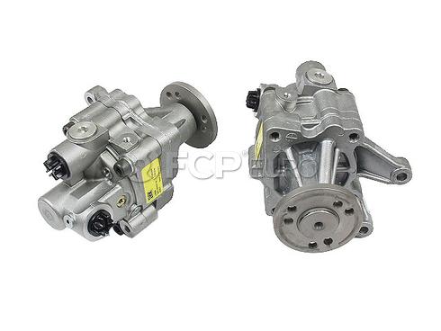BMW Power Steering Pump (740i 740iL) - LuK 32411092015