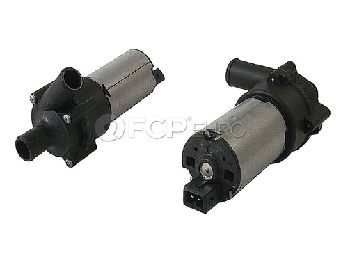 Auxiliary Water Pump - Genuine Mercedes - 0018356064
