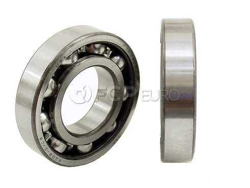 Saab Manual Trans Main Shaft Bearing (900) - SKF 0019811525