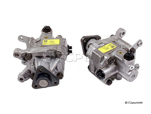 BMW Power Steering Pump (318i 318is 318ti) - LuK 32411141681