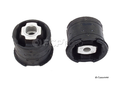 BMW Subframe Mount Bushing Rear (745 750 760) - Febi 33316770750