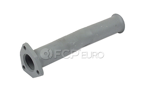 VW Exhaust Pipe (Transporter Campmobile) - Dansk 021251541