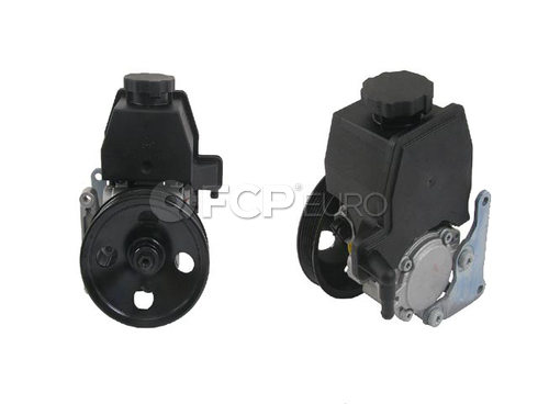 Mercedes Power Steering Pump (C220 SLK230 C230) - LuK 0024663001