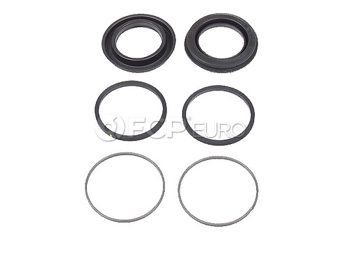 BMW Brake Caliper Repair Kit Rear - ATE 34211103482