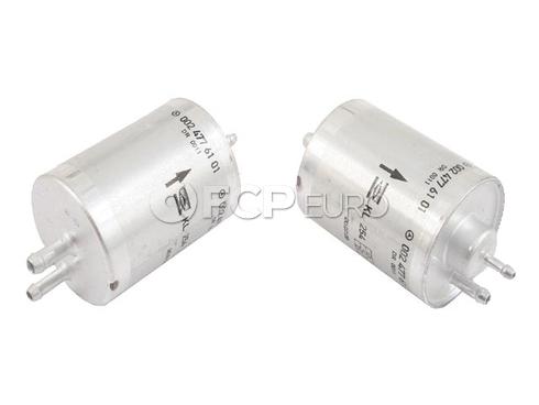 Mercedes Fuel Filter (CL600 S600 SL600) - Genuine Mercedes 0024776101