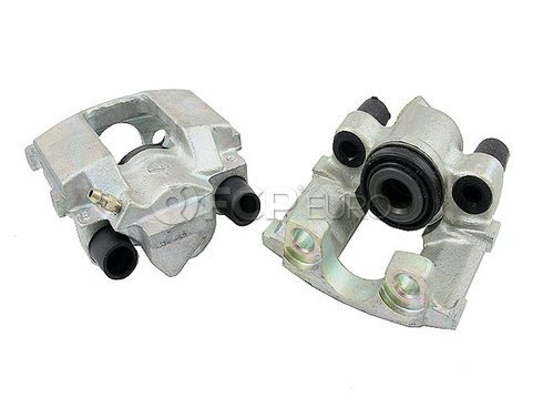 BMW Disc Brake Caliper Rear Right - TRW 34211160398