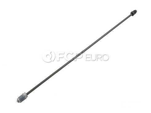 BMW Brake Hydraulic Line (525i 530i 525iT) - Genuine BMW 34326755493