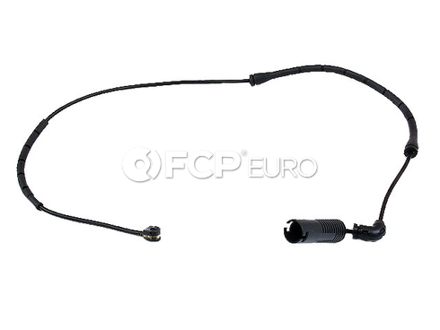 BMW Brake Pads Sensor Rear (X5) - PEX 34351165580