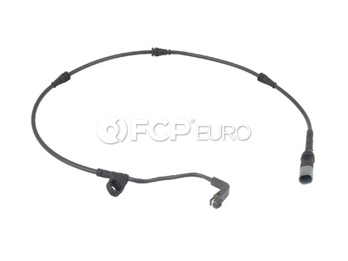 BMW Disc Brake Pad Wear Sensor Front (X6 X5) - Bowa 34356789501