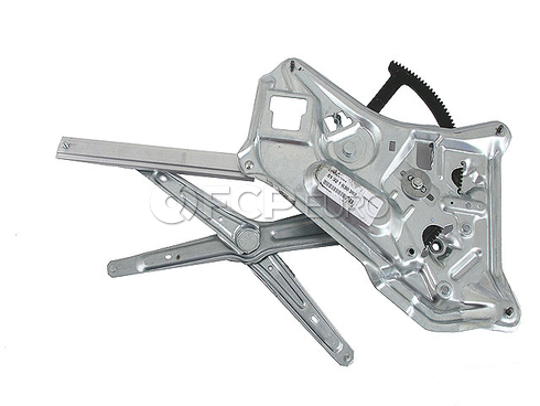 BMW Window Regulator Front Left (735i 735iL 740i 740iL 750iL) - Genuine BMW 51321938367