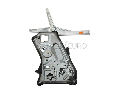 BMW Window Regulator Front Right (735i 735iL 740i 740iL 750iL) - Genuine BMW 51321938368