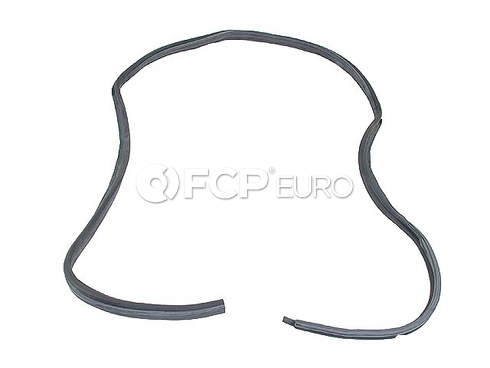 BMW Trunk Seal (E34) - Uro 51711946046