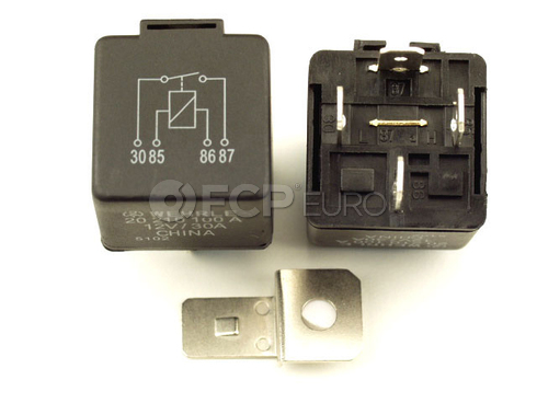 BMW Multi Purpose Relay - CRP 61311378297