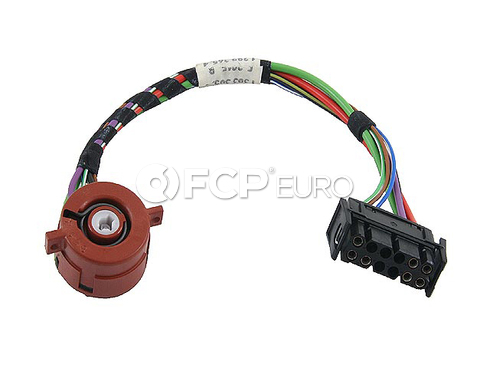 BMW Igntition Starter Switch - Genuine BMW 61321383365