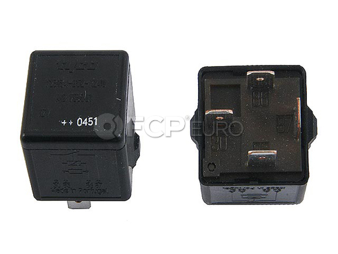 Volvo Multi Purpose Relay (S40 V40) - Genuine Volvo 30870937