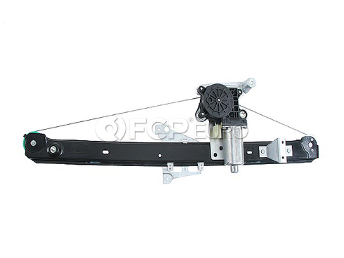 Volvo Window Regulator (XC90) - Genuine Volvo 31253722