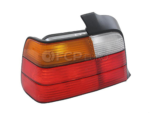 BMW Tail Light Rear Left (E36 318i) - ULO 63211393429