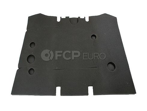 Mercedes Hood Insulation Pad (280SE 280SEL 300SEL) - GK 1096820526