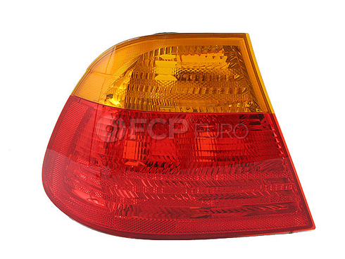 BMW Tail Light Left (E46) - ESI 63218364725
