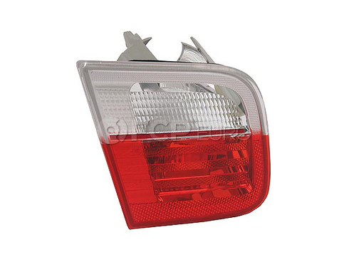 BMW Tail Light Lens Left (E46 Coupe) - ULO (OEM) 63218364727