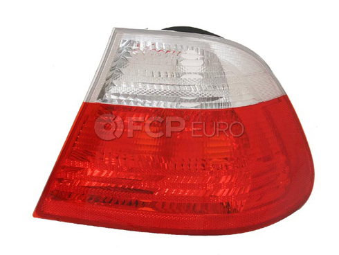 BMW Tail Light Right (E46 Coupe) - TYC 63218383826