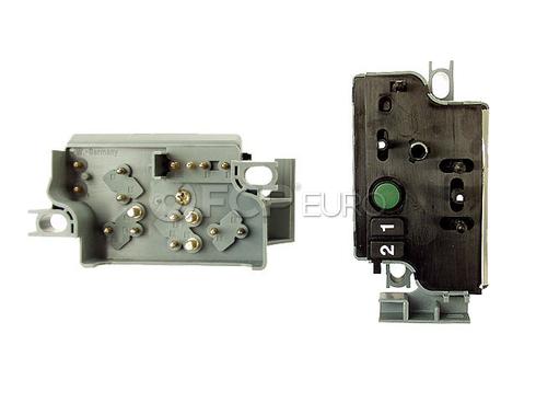 Mercedes Seat Switch - Genuine Mercedes 0038202810